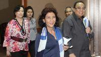 Menteri Susi: 90 Persen Kapal Asing Ilegal Kabur dari RI