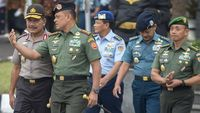 Panglima TNI: Indonesia Jadi Target Perebutan Negara Asing