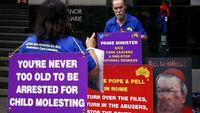 Kardinal Australia: Gereja Katolik Salah soal Pelecehan Anak