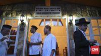 Pemerintah Tidak Melarang Agama Yahudi di Indonesia