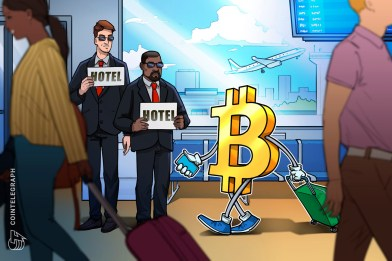 Nigerian hotel becomes country's first to accept Bitcoin payments