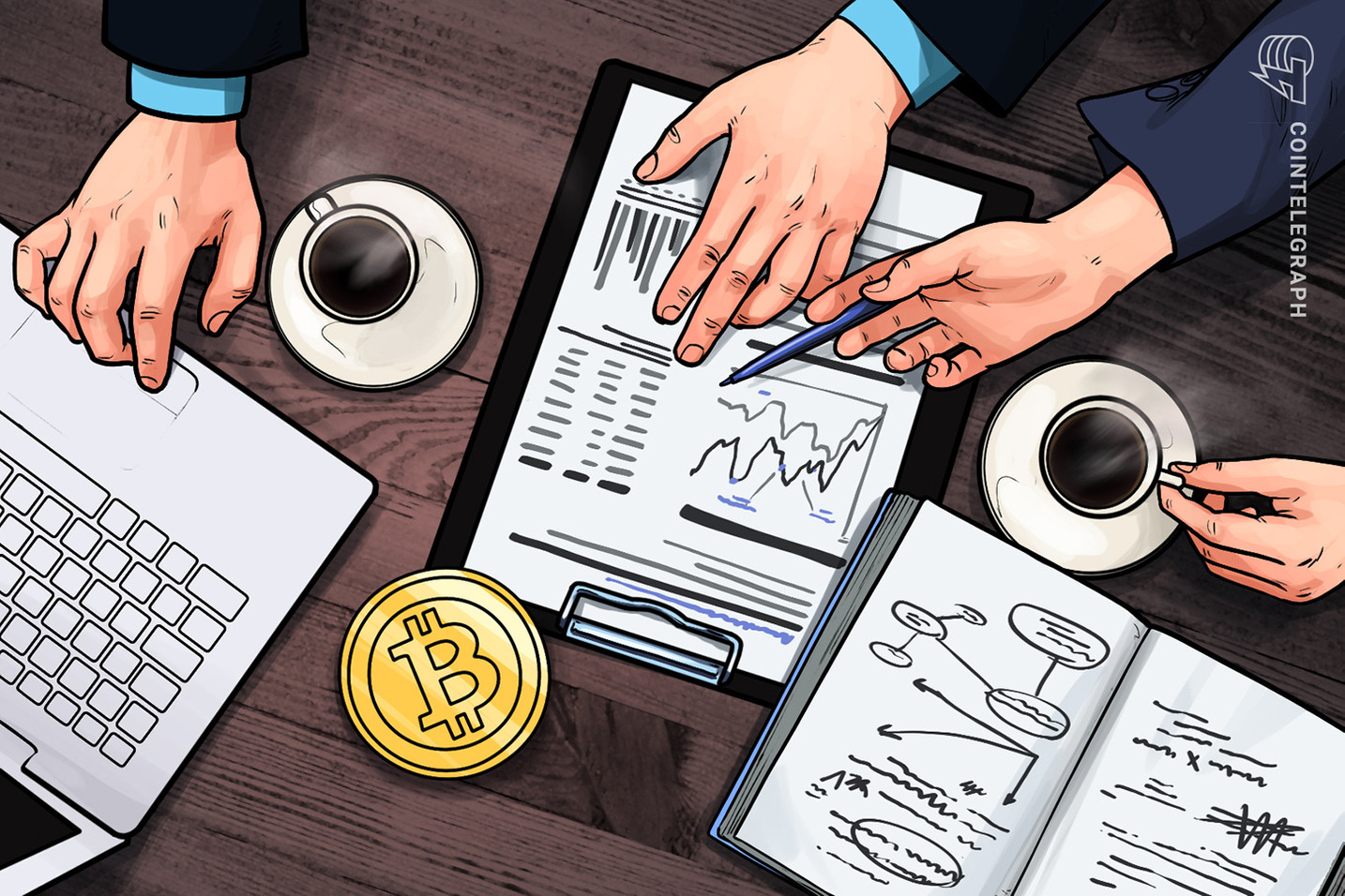 Exchange inflows, on-chain data show retail traders fueled Bitcoin's sell-off