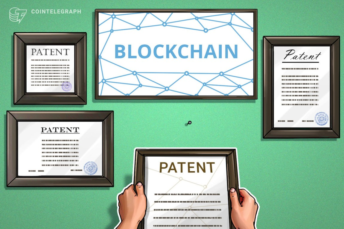 Huawei Files for a Storage-Related Blockchain Patent