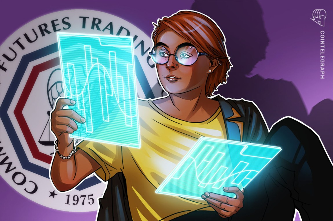 Tassat will be able to launch Bitcoin swaps after all, says CFTC