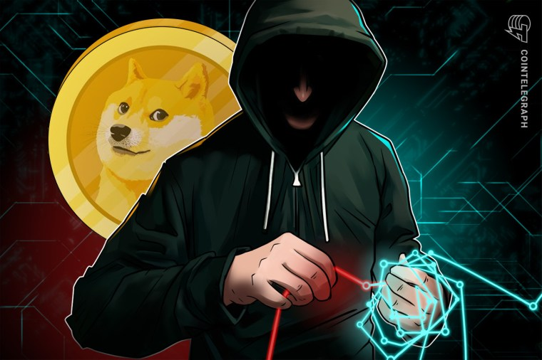 Hackers Have Been Using Dogecoin to Deploy Malware for 6 Months & No One Noticed