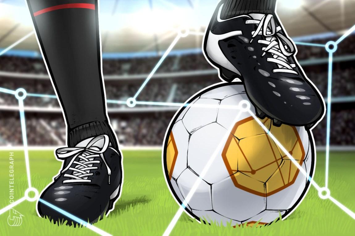 Italian soccer club SS Lazio goes crypto with StormGain exchange