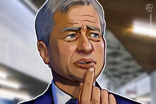 """JPMorgan CEO'su: """"İnsanlara Bitcoin'den uzak durmalarını tavsiye ediyorum"""" 13"""