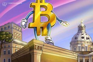 Italienische Bank eröffnet Bitcoin-Handel für 1,2 Mio. Kunden