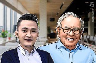 Treffen mit Warren Buffett zu Wohltätigkeitsessen