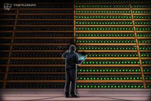 Amerikanisches Mining-Unternehmen kauft 17.000 Antminer von Bitmain