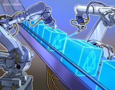 EOS Hard Fork in 10 Days, Major Updates for Tron, Neo: CT Analytics