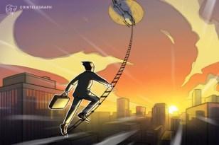 Kryptobörse Bitpanda: Wirtschaftsanwalt Oliver Stauber wird Chief Legal Officer