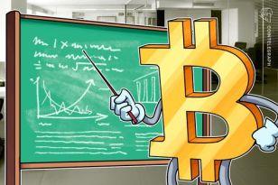 Chainalysis Marktforscher bestätigen Stabilisierung des Bitcoin-Kurses