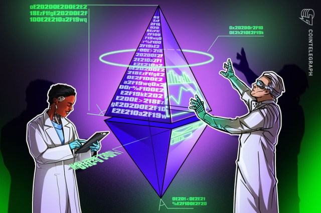 What is Ethereum: A beginners guide to ETH cryptocurrency