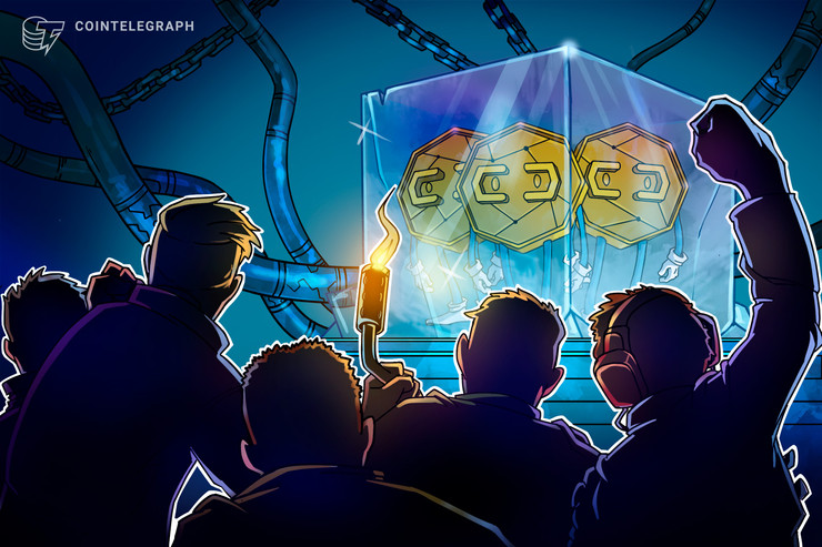 Steem to Freeze Another $5M in Tokens Associated With Hive Supporters