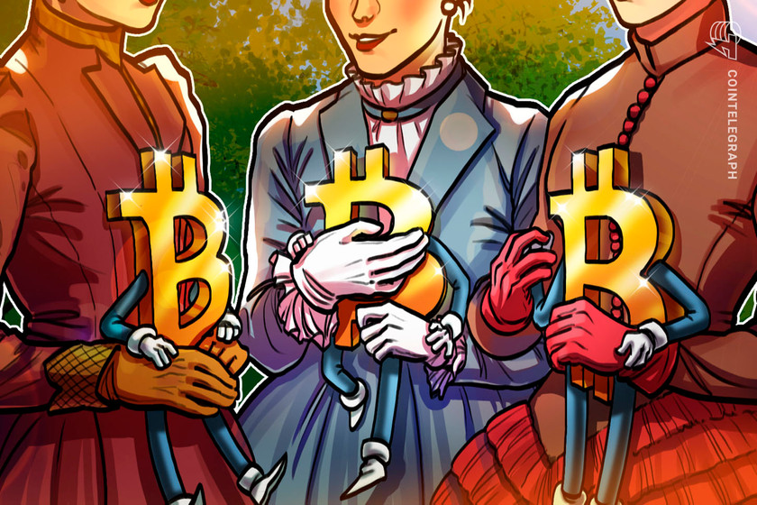 Bitcoin price sees pullback, but bulls still marching toward K