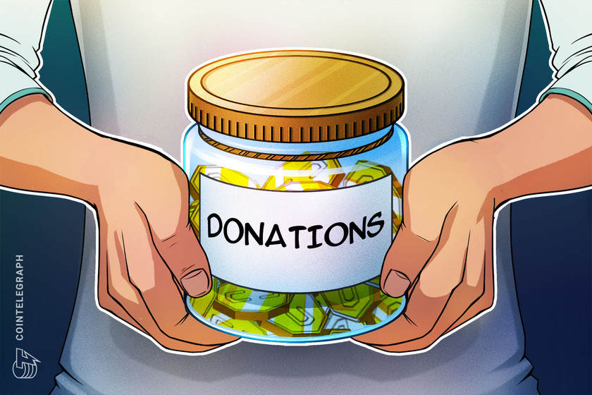 'BitcoinTuesday' to become one of the largest-ever crypto donation events