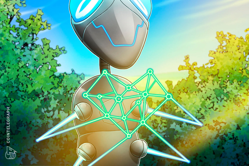 The use of blockchain tech should be more environmentally friendly