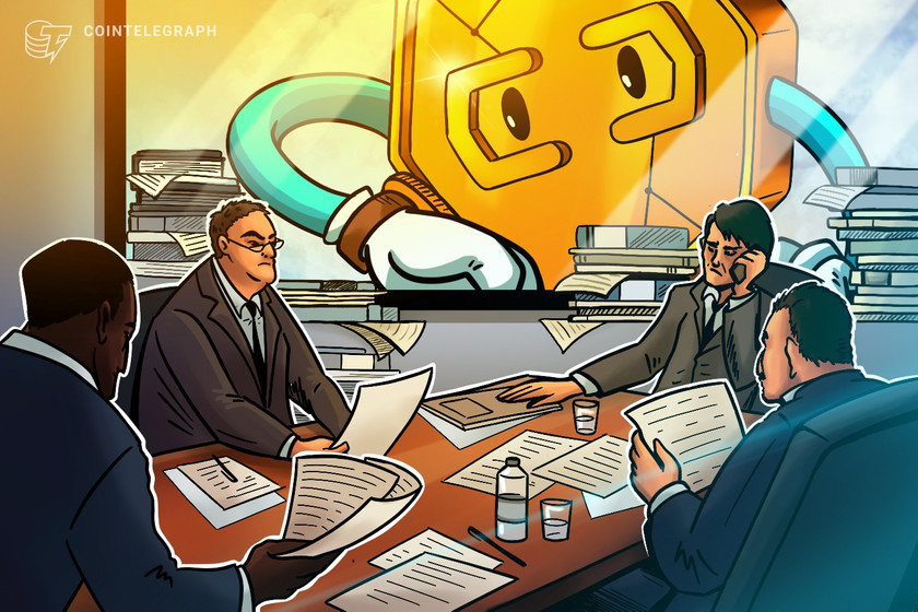 Law Decoded: Closing remarks on the future of crypto law, March 5