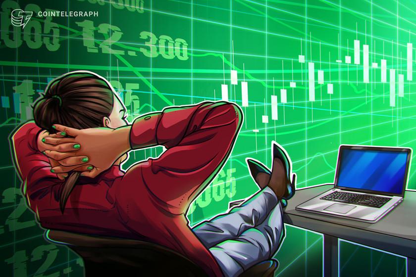 Bitcoin eyes K as spot-driven BTC bounce makes rally 'look sustainable'