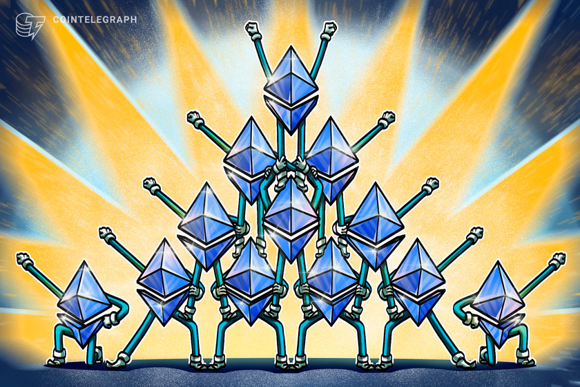 Ethereum price all-time high follows reduced gas costs and DeFi revival