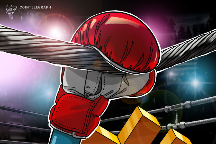 3 reasons why Bitcoin is on shaky ground after failing to retake K