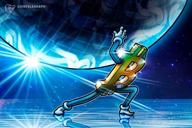 El Salvador adoption a coming of age for Bitcoin, says