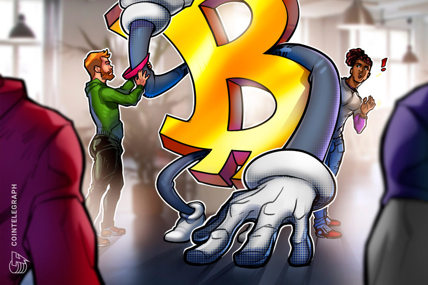 Calm before the storm? Analyst says K Bitcoin possible in 3 months