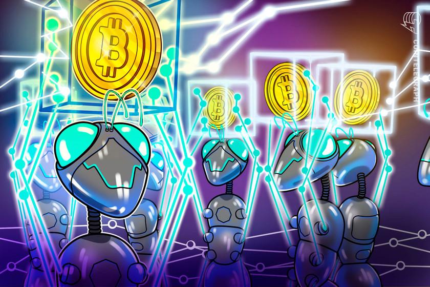 Record fundamentals and a K pump: 5 Bitcoin price tips this week