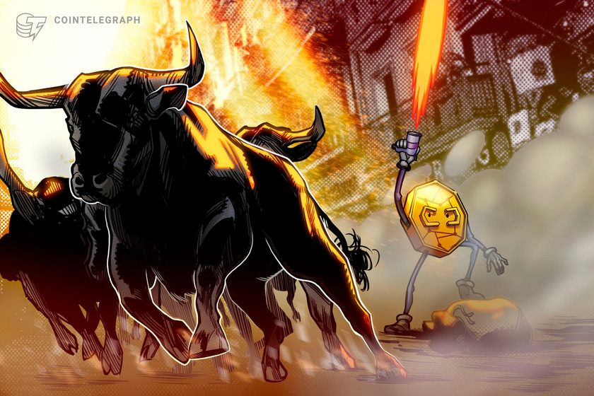 K Bitcoin price a real possibility if bulls flip K to support