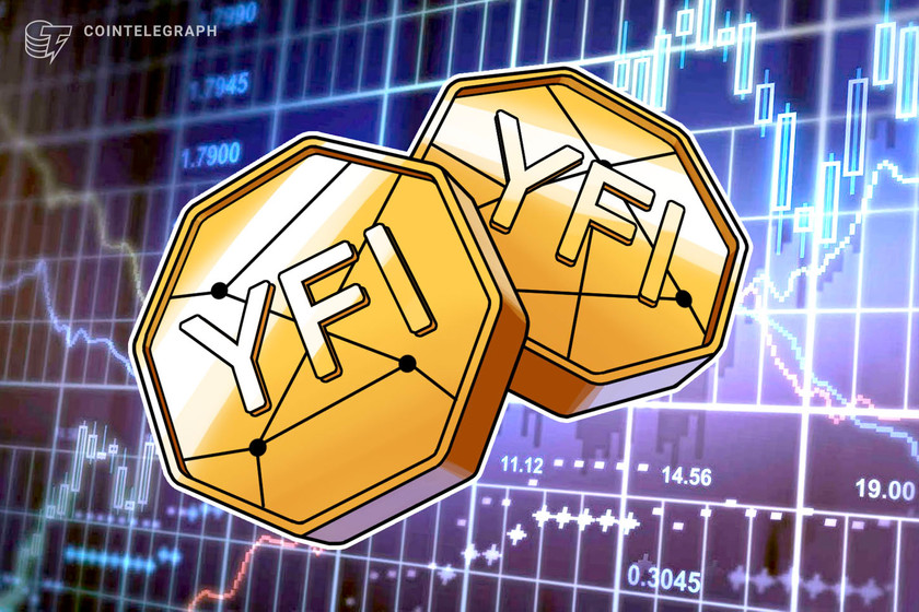 DeFi traders blame YFI price collapse on shorting by Alameda Research