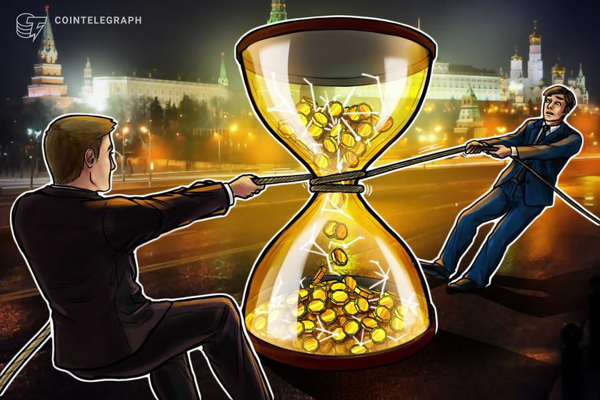 Major P2P crypto platform LocalBitcoins is blocked in Russia