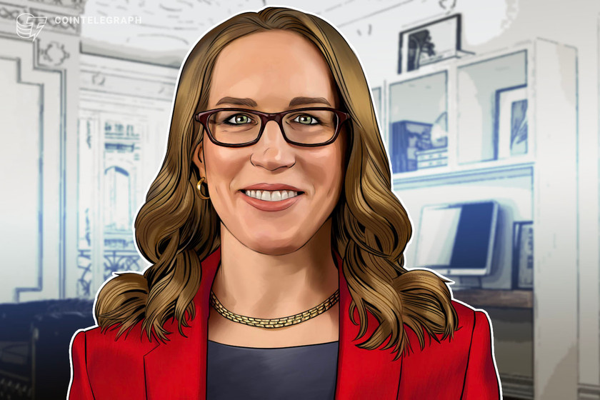 BitMEX charges send 'a message' to global exchanges: Crypto Mom