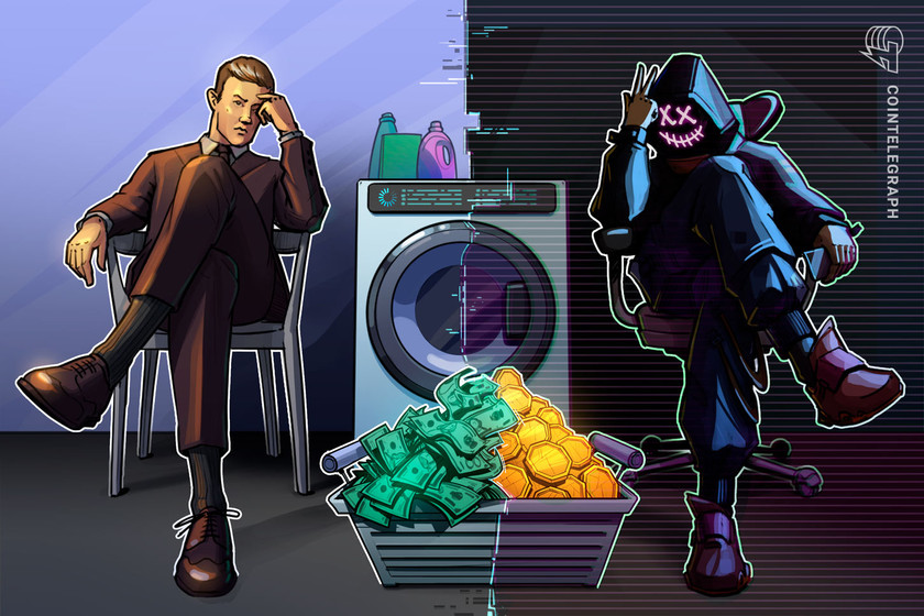 US financial watchdog fines early Bitcoin mixer M for money laundering