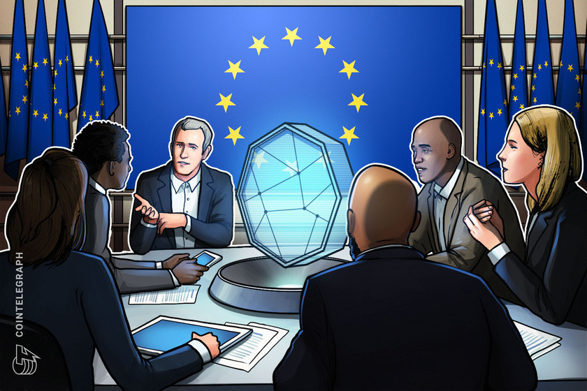 Chasing the hottest trends in crypto, the EU works to rein in stablecoins and DeFi