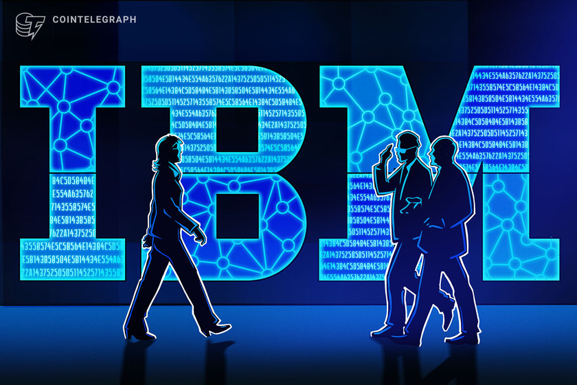 IBM blockchain powers new app to help firms reopen amid pandemic