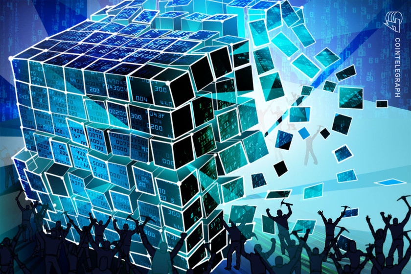 Former Steem devs believe CPU mining is the key to a fair launch for their 'blockchain 3.0′