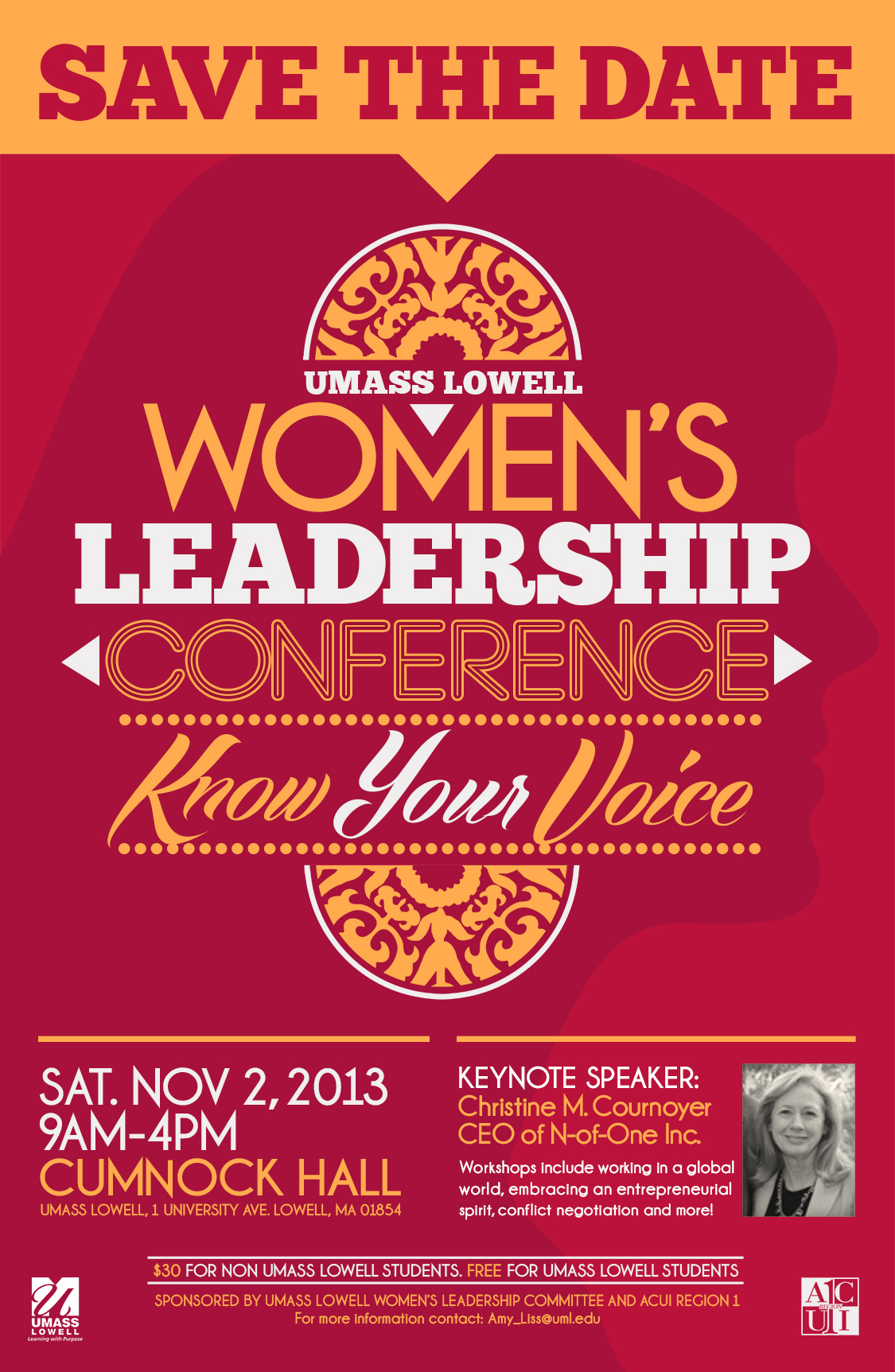 Women S Leadership Conference