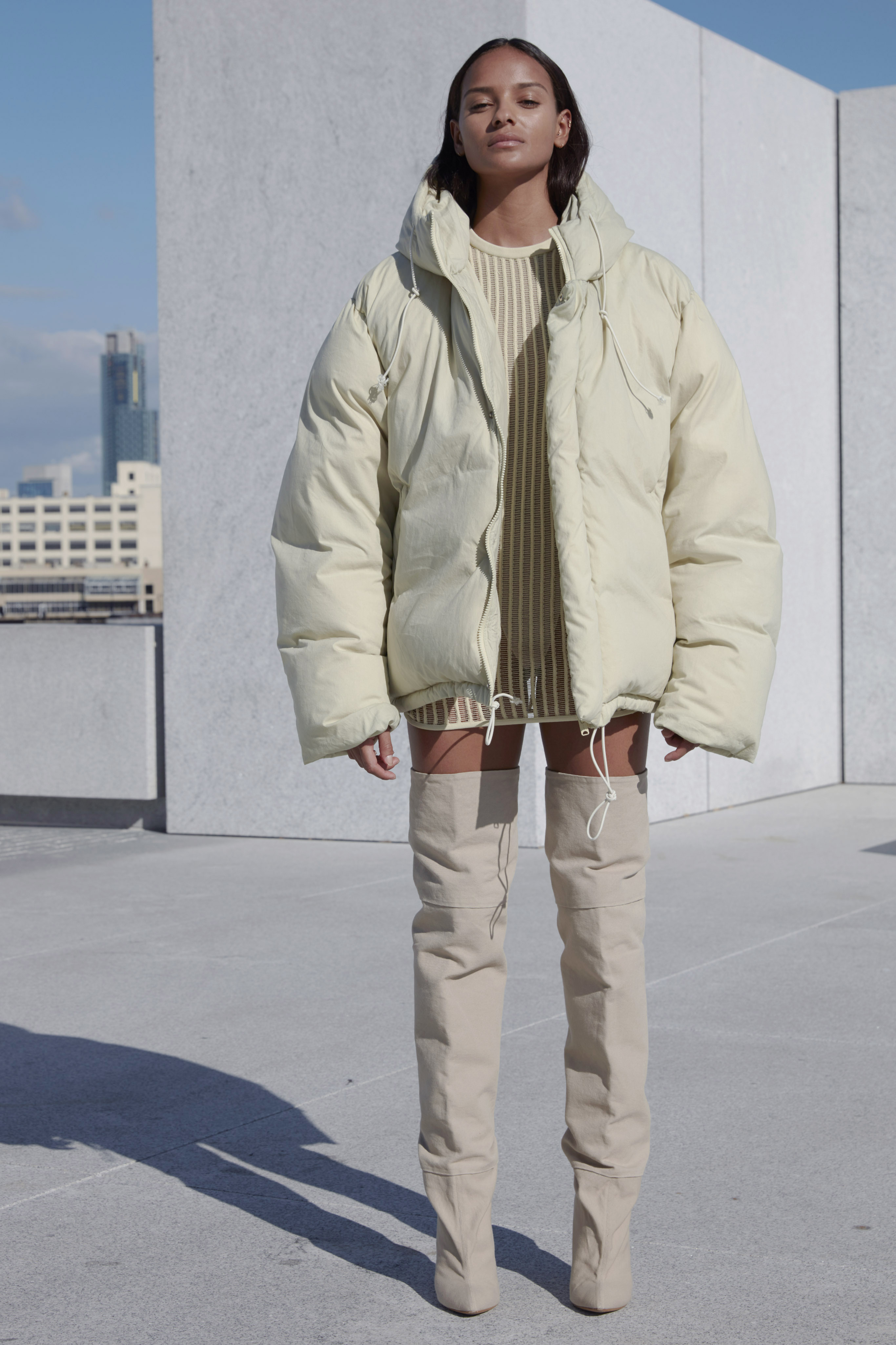 Image result for yeezy inspired outfits