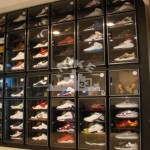 How To Store Your Sneaker Collection Complex