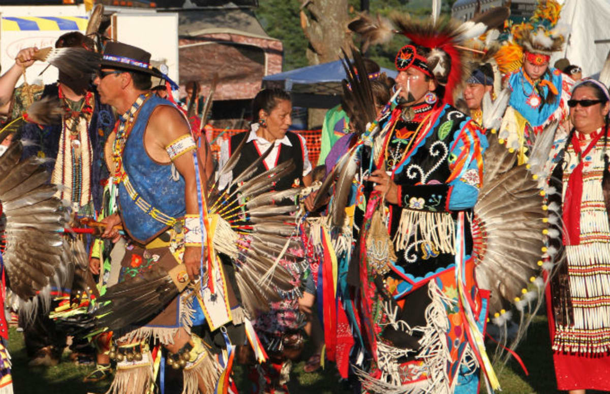 Denver Votes To Recognize Indigenous Peoples Day