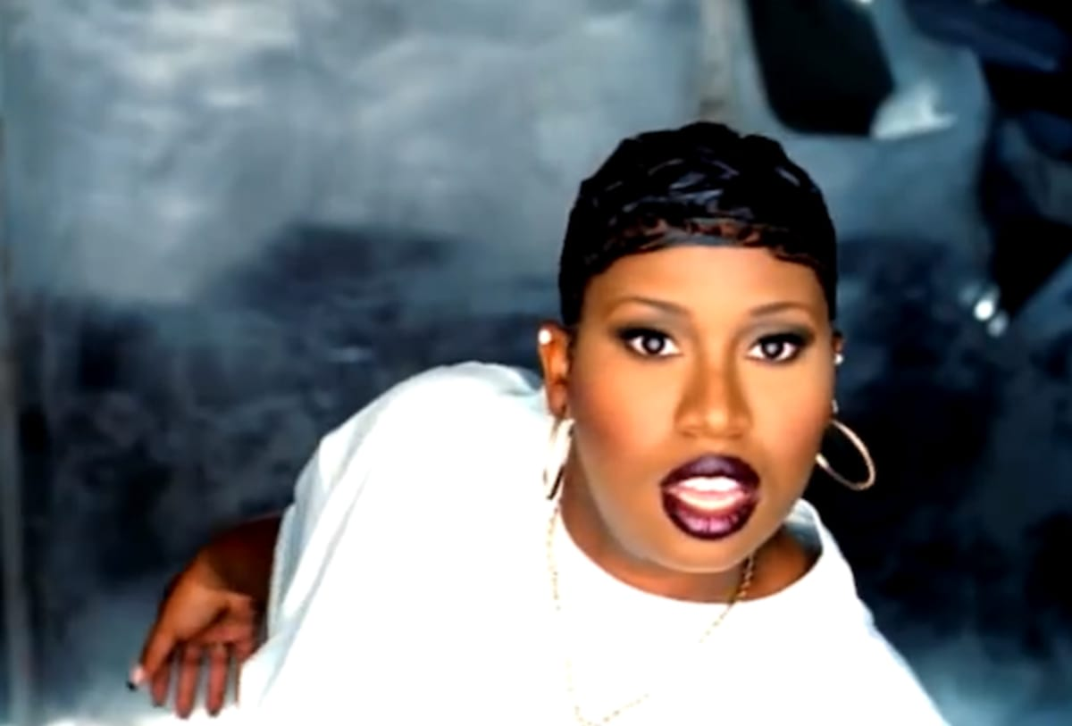 Missy Elliott Helped Orchestrate Its All About The