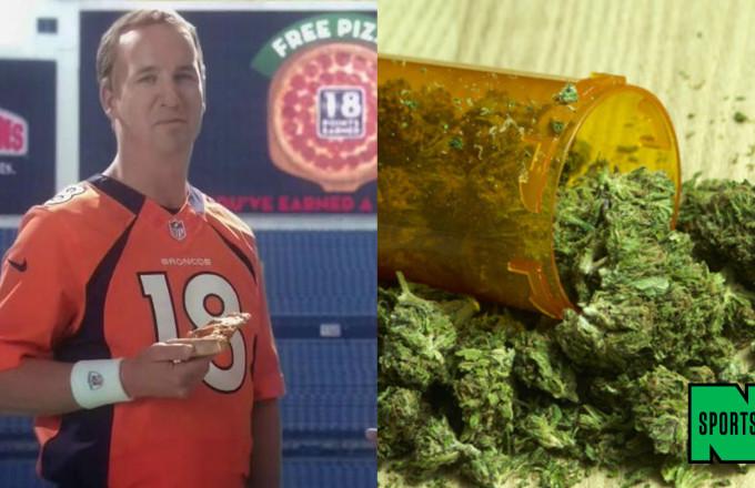 Peyton Manning John S Owner Papa