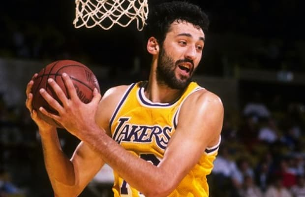 Vlade Divac The 20 Best Foreign Born Players In Nba