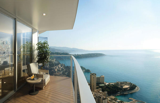 Worlds Most Expensive Apartment 400 Million Dollar