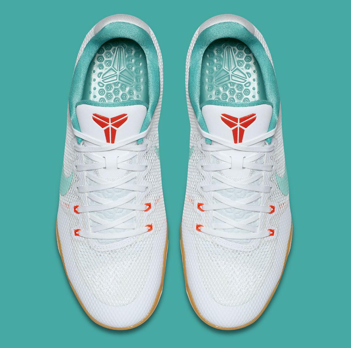 Nike Kobe 11 Summer Pack Release Date Top 836183-103