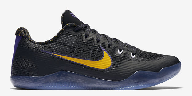 "22e7efc0a149 The Nike Kobe 11 EM ""Carpe Diem"" is scheduled to release on May 21for  160  at select retailers."