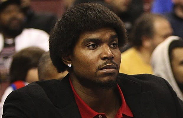 Resultado de imagen de brandon jennings haircut