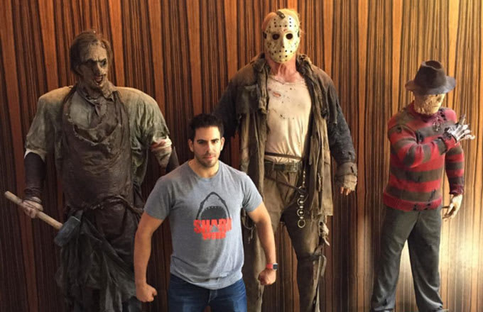 Eli Roth Recommends Horror Movies   Complex eli roth movie recommendations