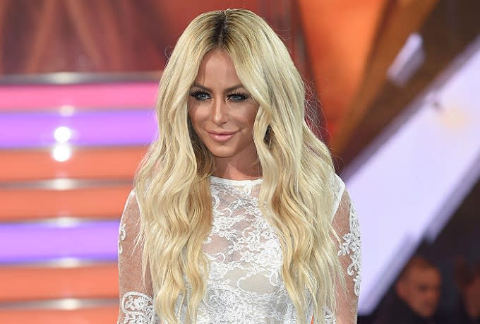 Donald Trump Jr  Reportedly Told Aubrey O Day He Wanted to Have a     Aubrey O Day